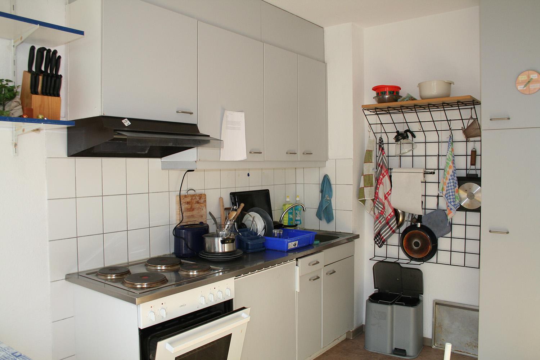 Barrierefreie Küche Kosten. L Küche 9 Qm Mit Kochinsel Eckbank ...