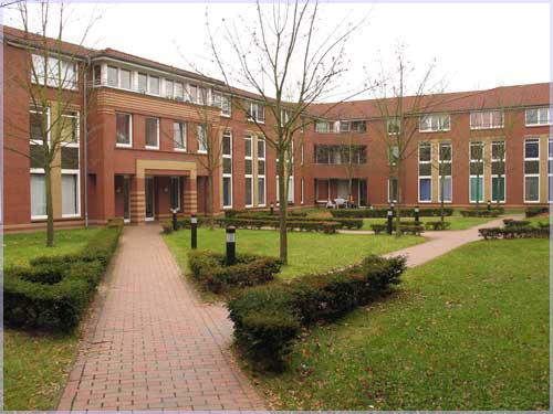 Oldenburg Schützenweg