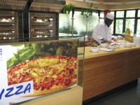 Pizza-Station
