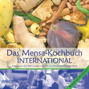 Mensa-Kochbuch International