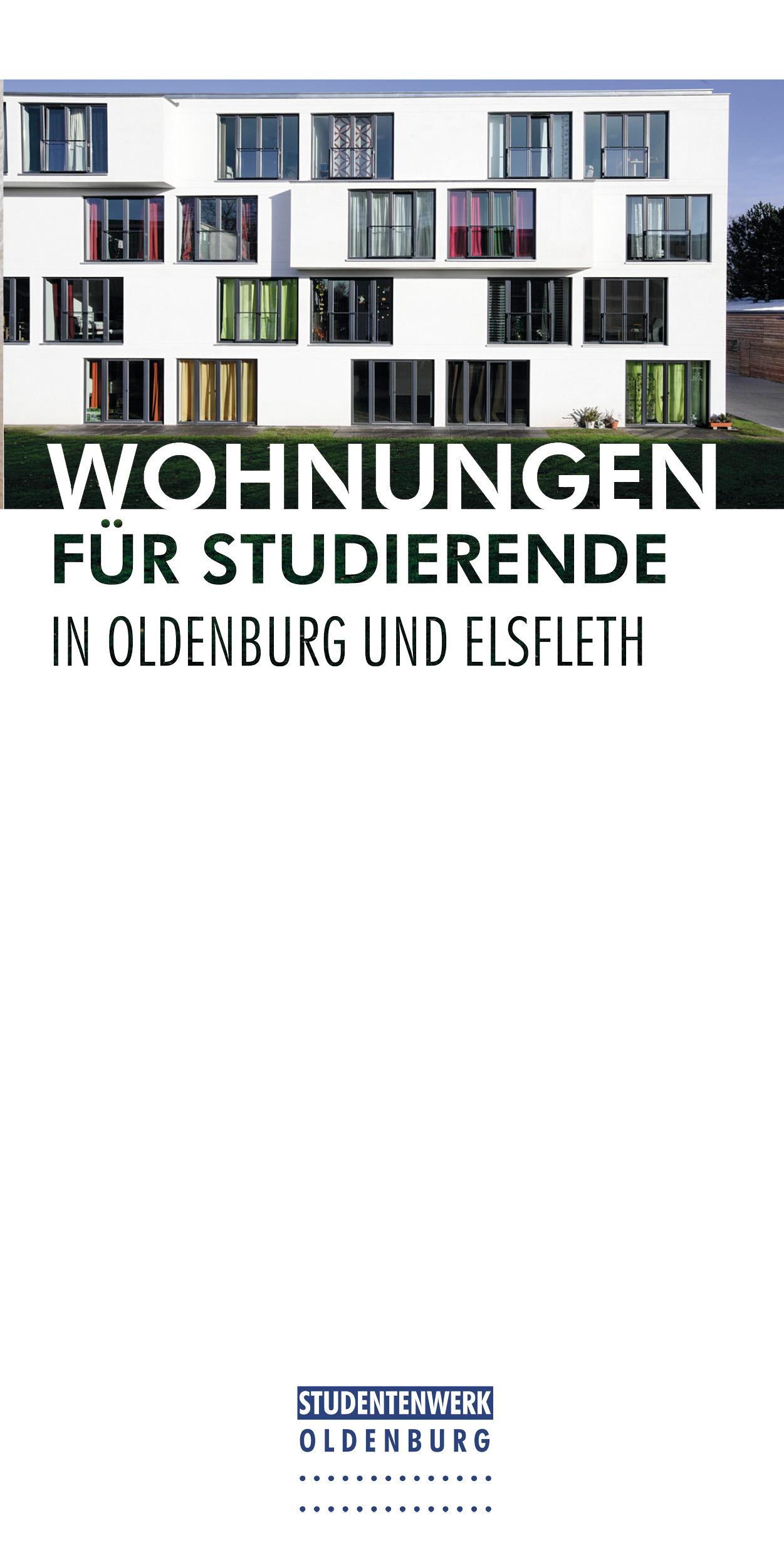 Wohnen in Oldenburg und Elsfleth