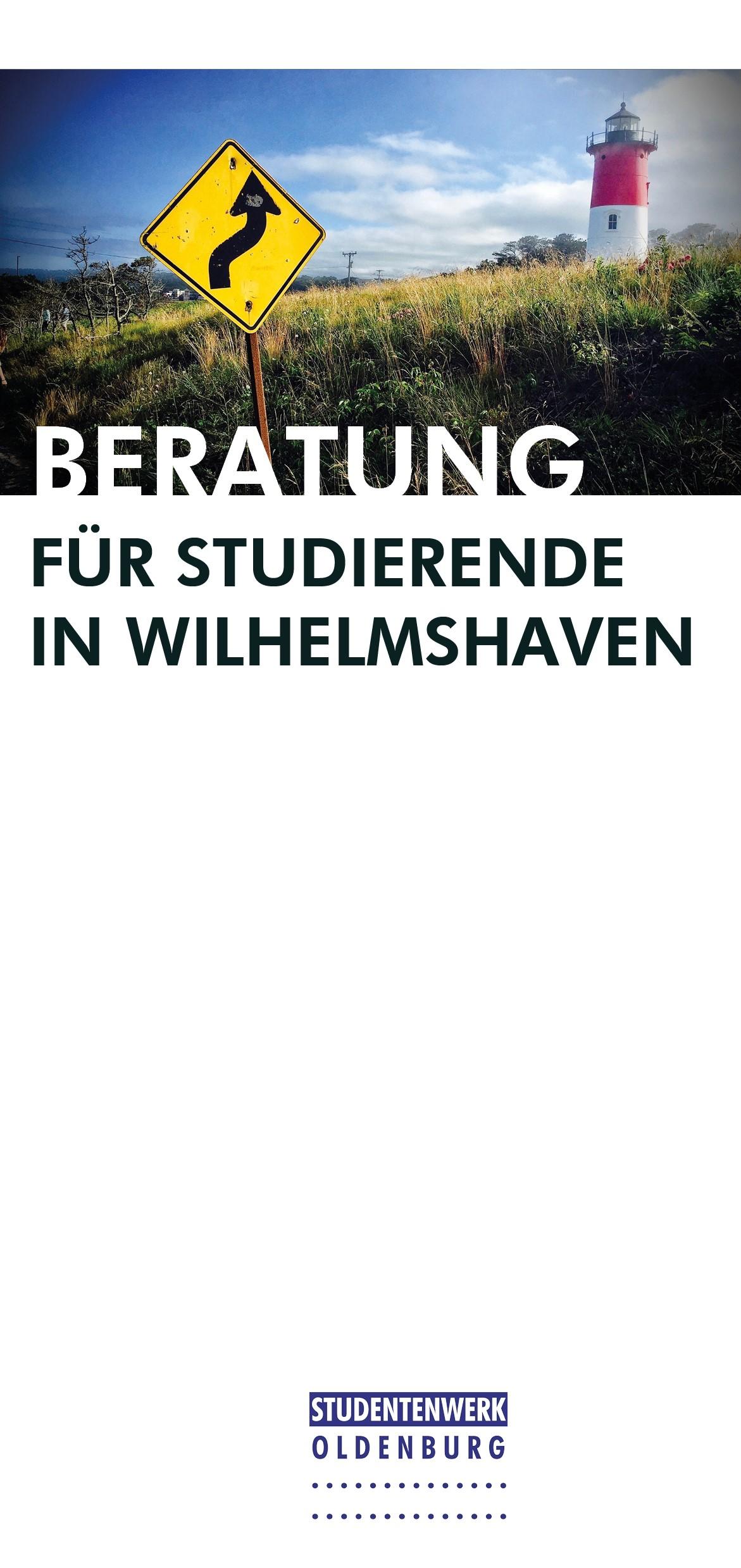 Beratung für Studierende in Wilhelmshaven